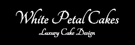 White Petal Cakes
